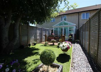 2 bed terraced house for sale in Spencer Drive, Weston-Super-Mare BS22