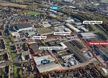 Thumbnail Industrial to let in Queensway Business Centre, Waterloo Road, Widnes
