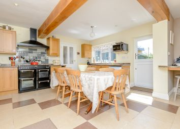 Thumbnail 3 bed detached bungalow for sale in Howle Hill, Ross-On-Wye
