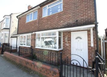 Thumbnail 2 bed property to rent in Queensgate Street, Hull