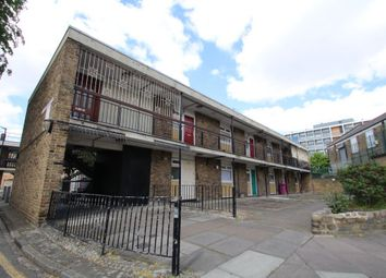 Thumbnail 2 bed flat to rent in Vawdrey Close, Whitechapel