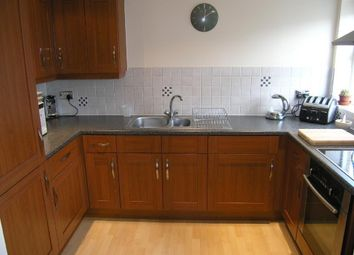 Thumbnail 2 bed flat to rent in Pimlico Court, Pegs Lane, Hertford