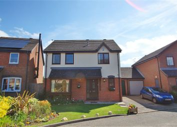 Thumbnail 4 bed detached house to rent in Chiltern Ridge, Ibstone Road, High Wycombe, Buckinghamshire