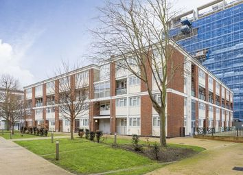 Thumbnail 3 bed flat to rent in Dudley House, Robsart Street, London