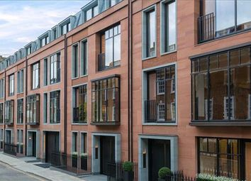 5 bed terraced house for sale in Knighton Place, Knightsbridge, London SW3