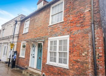 Thumbnail 2 bed terraced house to rent in Lugley Street, Newport