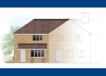 Thumbnail 3 bed detached house for sale in 2/3 Bed With Garage, Brand New In Chaulden