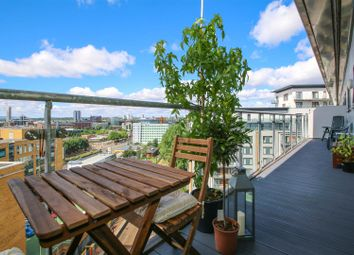 Thumbnail 2 bed flat for sale in Xq7 Building, Taylorson Street South, Salford