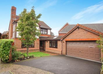 4 bed detached house for sale in Colliers Break, Emersons Green, Bristol BS16