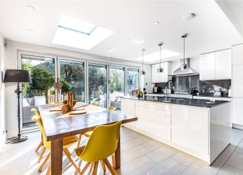 Thumbnail Semi-detached house for sale in Wentworth Gardens, Palmers Green, London