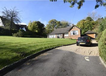 Thumbnail 3 bed detached bungalow for sale in Stonehouse Road, Halstead, Sevenoaks, Kent