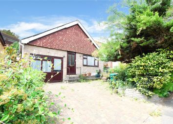 2 bed bungalow for sale in Plantation Road, Hextable, Kent BR8