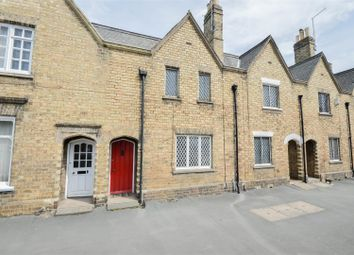 Thumbnail 2 bedroom cottage for sale in Wisbech Road, Thorney, Peterborough