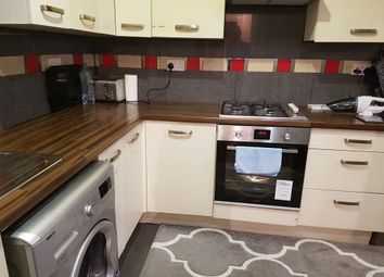 Thumbnail 6 bed semi-detached house to rent in Bullsmoor Lane, Enfield