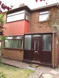 Thumbnail 3 bed semi-detached house to rent in Sandringham Avenue, Willenhall