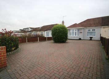 Thumbnail 3 bed semi-detached bungalow for sale in Oxford Road, Ashingdon, Rochford