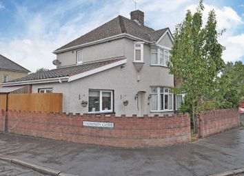 Thumbnail 3 bedroom semi-detached house for sale in Stylish Extended House, Thompson Avenue, Newport