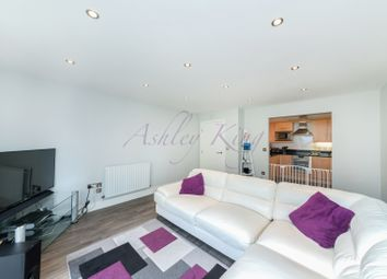 Thumbnail 2 bed flat for sale in Turner House, Cassilis Road, London