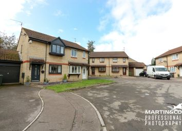 2 bed semi-detached house for sale in Swanage Close, St. Mellons, Cardiff CF3