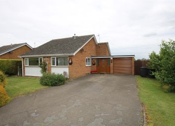 Thumbnail 3 bedroom bungalow for sale in Wansbeck Road, Leasingham, Sleaford