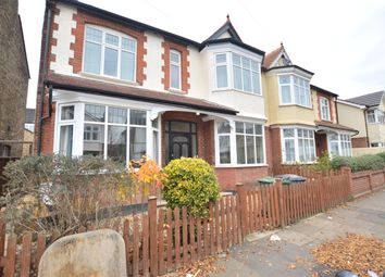 Thumbnail 5 bedroom semi-detached house to rent in Arragon Gardens, Streatham
