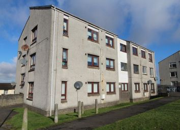 Thumbnail 2 bed flat to rent in Mcpherson Crescent, Chapelhall, North Lanarkshire