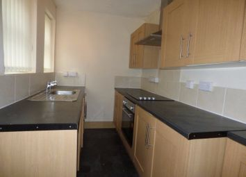 Thumbnail 2 bed terraced house to rent in Third Avenue, Ilkeston