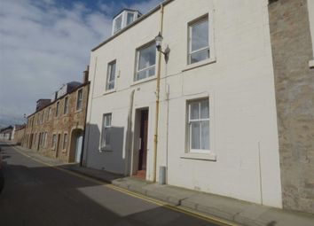 Thumbnail 2 bed flat for sale in James Street, Anstruther, Fife