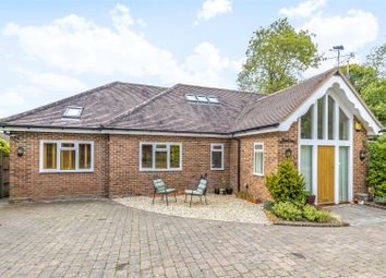 Thumbnail 4 bed property for sale in Hatch Lane, Liss