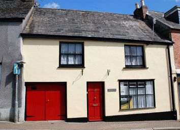 Thumbnail 4 bed terraced house for sale in North Street, Lostwithiel