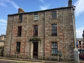 Thumbnail 3 bedroom flat to rent in Jamaica Street, Greenock
