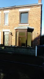 Thumbnail 3 bed semi-detached house to rent in Queen Street, Sleaford