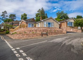 Thumbnail 3 bed detached bungalow for sale in Telford Drive, Bewdley