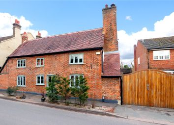Thumbnail 4 bed detached house for sale in Waterside, Kings Langley