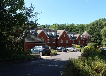 2 bed flat for sale in Grace Gardens, Crookham Road, Fleet GU51