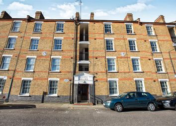 Thumbnail 1 bed flat for sale in Coburg Dwellings, Hardinge Street, London