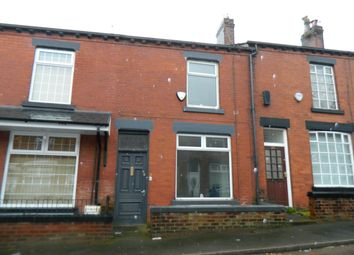 Thumbnail 2 bedroom terraced house for sale in Arnold Street, Bolton