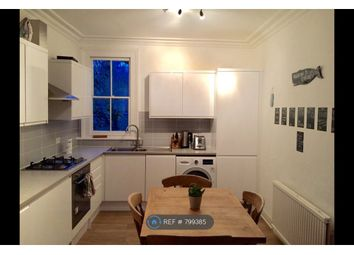 Thumbnail 4 bed maisonette to rent in Musard Road, London