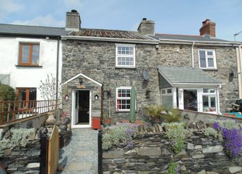 Thumbnail 2 bed cottage for sale in Liftondown, Lifton