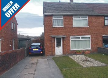 Thumbnail 3 bed semi-detached house for sale in Bryn Golau, Bryntirion