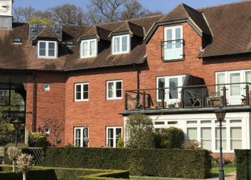 Thumbnail 3 bed flat for sale in Badsworth Gardens, Newbury
