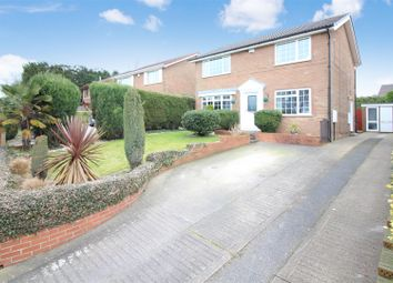 4 bed detached house for sale in Swillington Lane, Swillington, Leeds LS26