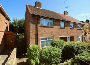 Thumbnail 3 bed semi-detached house for sale in Lincoln Green Road, Orpington
