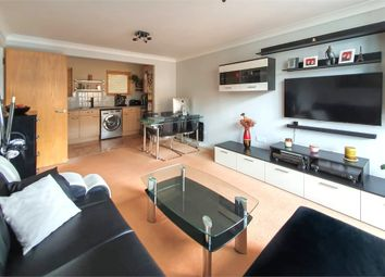 Thumbnail 2 bed flat for sale in Buddleia House, Tilley Road, Feltham, Greater London