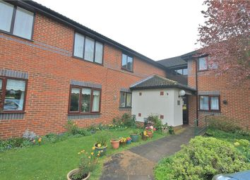 Thumbnail 2 bed flat for sale in The Doultons, Octavia Way, Staines-Upon-Thames, Surrey