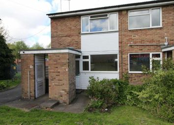 Thumbnail Maisonette for sale in Crowmere Road, Coventry