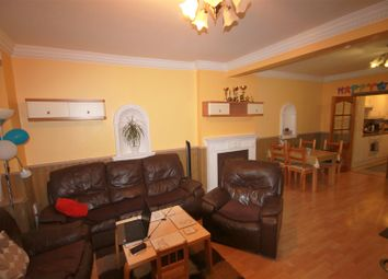 Thumbnail 4 bed detached house to rent in Shipman Road, London