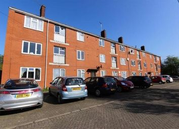 Thumbnail 2 bed flat to rent in Haseley Close, Leamington Spa
