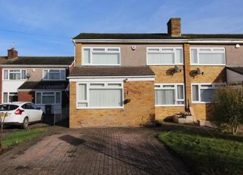 Thumbnail 5 bedroom semi-detached house for sale in Rookery Way, Bristol