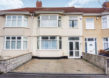 Thumbnail 3 bed terraced house for sale in Melbury Road, Knowle